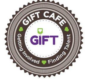 GIFT Cafe Logo
